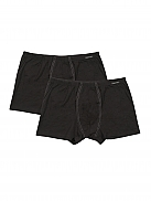 SCHIESSER Essentials Shorts Doppelpack