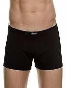 BRUNO BANANI 2Pack Cotton Simply Short Doppelpack
