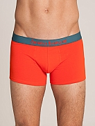 BRUNO BANANI Flowing New Boxer im Doppelpack