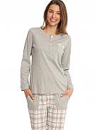 CALIDA Cottage Style Pyjama lang