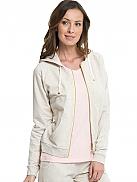 CALIDA Favourites Trend 1 Lounge-Jacke mit Kapuze