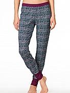 CALIDA Favourites Xmas Trend 2 Pants mit Bündchen