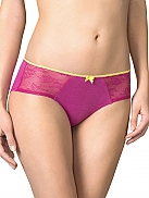 CALIDA Flirty Lace Panty, low cut