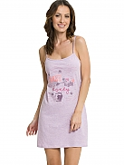CALIDA Honey Nights Nightshirt, ärmellos