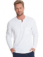 CALIDA Remix Basic Langarm Shirt