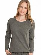 CALVIN KLEIN Cocoon Sweat-Pullover