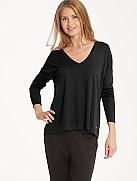 CALVIN KLEIN Perfectly Fit Sleepwear Schlafanzug aus Modal