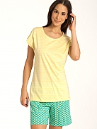 CALIDA Morena Short Pyjama