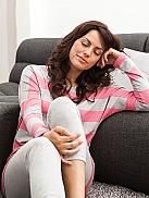 CHERIE LINE Women Pyjama mit Leggings