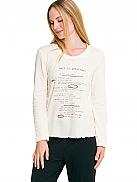 CHERIE LINE Women Pyjama, Anti-Stress