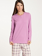 CALIDA Colour Blush Pyjama