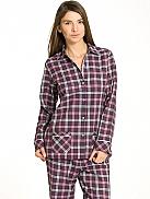 CALIDA Fairy Tales Flanell-Pyjama