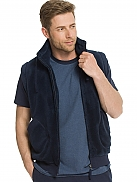 CALIDA Remix 1 Fleece-Gilet
