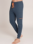Iron Strength Active Sweatpants mit Bündchen