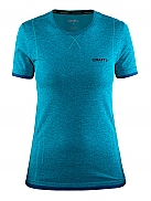 CRAFT Be Active Comfort Roundneck Shortsleeve Shirt W