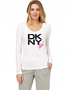DKNY From NY With Love Pyjama mit Modal