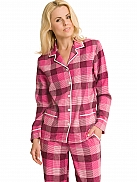 DKNY Shine On Flanellpyjama