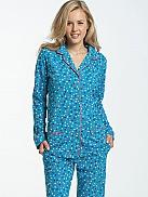 DKNY Top-Notch Jerseypyjama in schöner Geschenkbox