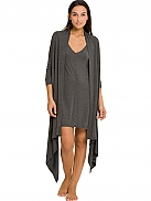 DKNY Urban Essentials Cardigan mit 3/4-Arm