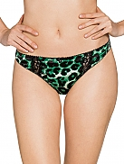 DITA VON TEESE Dare-Taker Animal - Von Follies String