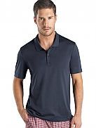 HANRO Night & Day Poloshirt