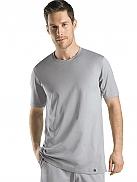 HANRO Night & Day Shirt kurzarm