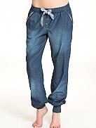 JOCKEY Colorado Highlands Loungehose im Jeans-Look