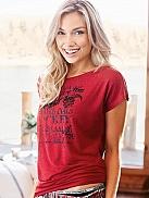 JOCKEY Mountain Run Oversize-Shirt