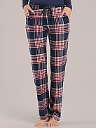 JOCKEY Girls Best Friends Leichte Flanellhose