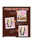 MAGIC BODYFASHION Fashion Tape Fixier- Klebestreifen, schmal