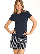MARC O'POLO Mix & Match Kurz-Pyjama