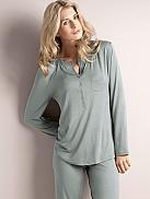 MEY Jean Pyjama aus Micro Modal