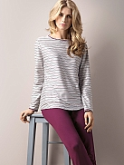 MEY Klara Interlock Pyjama