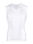 MEY Organic Muskel-Shirt, V-Neck