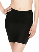 MAGIC BODYFASHION Lite Skirt Shaping-Rock mit integriertem Slip