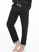 MARC O'POLO Loungewear Jogginghose, krempelbar