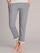 MARC O'POLO Mix Program Sweat-Pants, Double-Face