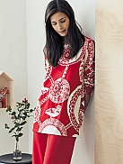 NANSO Birdy Pyjama lang
