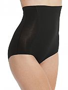 NINA VON C. Cotton Shape Highwaist-Shaping-Panty