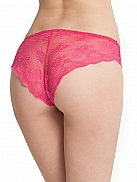 PASSIONATA My Pretty Panties Slip mit semi-transparenter Rückseite