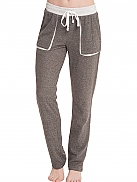 P.J. SALVAGE Beary Cozy Loungehose, Double-Layer