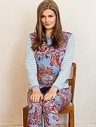 RINGELLA B.l.o.o.my Bündchen-Pyjama