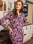 RINGELLA B.l.o.o.my Jerseypyjama geknöpft