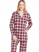 RINGELLA Women Interlock-Pyjama geknöpft