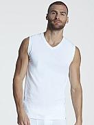 SCHIESSER Long Life Cotton City-Shirt