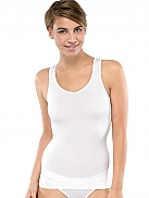 SCHIESSER Seamless Light Tank-Top