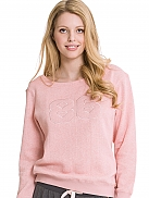 SKINY Loungewear Collection Lounge-Pullover