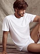 SLOGGI Cotton T T-Shirt mit Rundhals