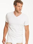 SLOGGI Upgrade T-Shirt, V-Neck