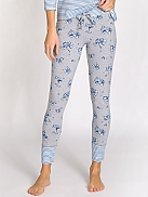 SHORT STORIES Bluetastic Leggings